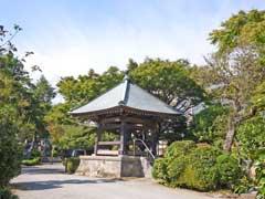 香林寺鐘楼