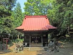 風祭八幡神社