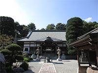 龍像寺本堂