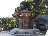龍像寺観音堂