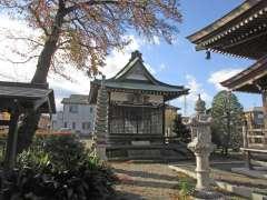 天應院本堂
