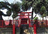 椿稲荷神社