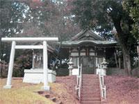鹿島神社境内社