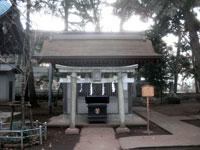 境内社祖神社