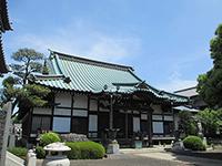 泉龍寺本堂