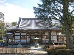 円教寺本堂