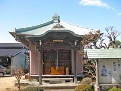 円教寺祖師堂