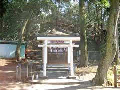 円教寺三十番神堂