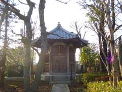 観音寺太子堂