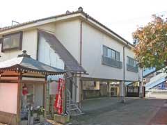 観蔵寺会館