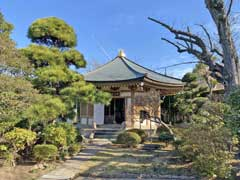 光増寺倶会堂