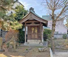 蓮蔵院地蔵堂