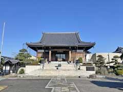 本寺格の正福寺