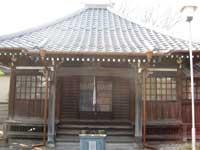極楽寺薬師堂