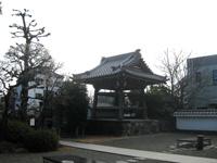 妙源寺鐘楼