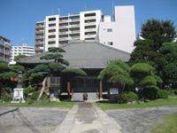 恵明寺本堂