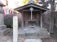 恵明寺弘法大師堂
