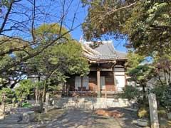 蓮昌寺本堂