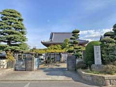 慶円寺山門