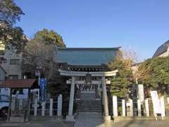 中原八幡神社