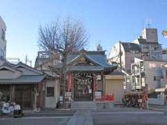 福森稲荷神社
