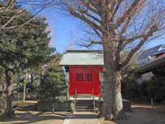 三谷稲荷神社