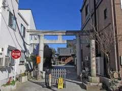 原稲荷神社