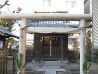 新小岩八坂神社