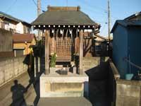 境外社稲荷神社
