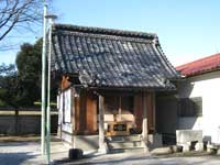 高砂八幡神社