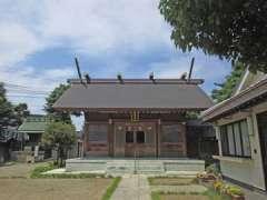 高砂天祖神社