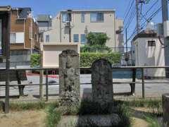 高砂天祖神社拝殿と本殿