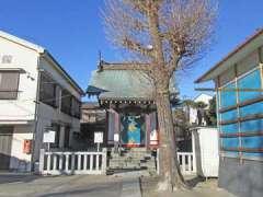 梅田稲荷神社