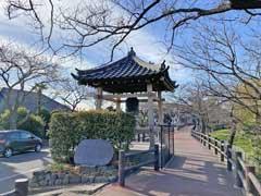 松浦の梵鐘