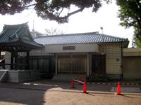 善徳寺別院