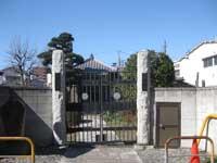十王寺山門