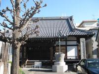 専福寺本堂