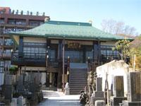 金輪寺本堂