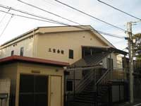 無量寺三宝会館