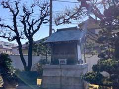 西蓮寺寺務所