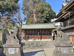 関神社境内社
