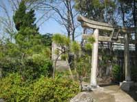 船方神社水神宮