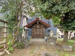 十条八雲神社