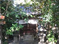 七社神社三峯・菅原神社