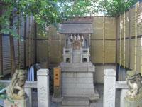 七社神社稲荷神社