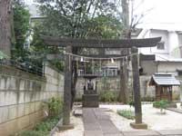 末社白髭神社