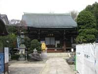 東覚寺本堂