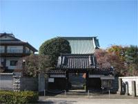 金剛寺山門