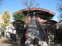寿徳寺本堂