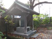 観音寺旧梵鐘